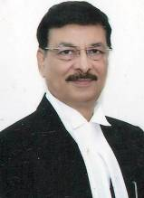 Hon'ble Justice Mr. A.C Sharma Honble Chairperson